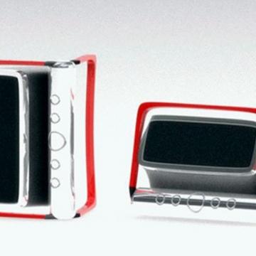 PC Speaker Concepts :: 2001