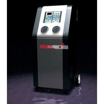 자동차 냉매 주입/회수기 디자인/설계 :: 2005