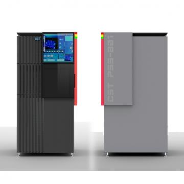 Wafer tester machine :: 2010