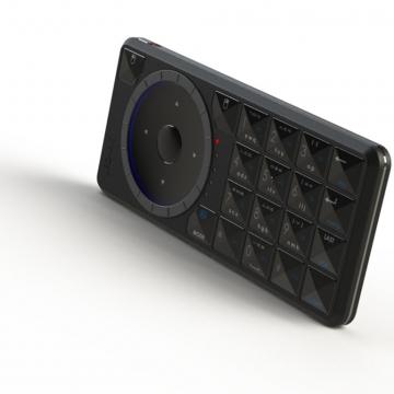 Bluetooth Multi Keyboard :: 2012